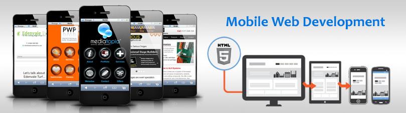 mobile-web-development