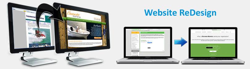 web-redesign