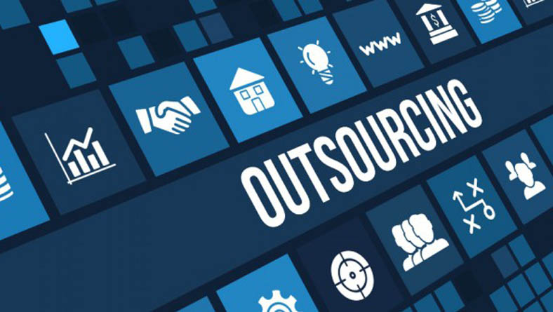 Inventions related to Outsourcing in 2021