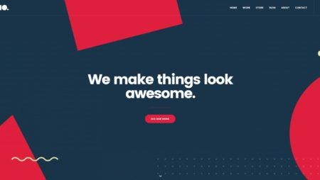 Design Website For Briomedia