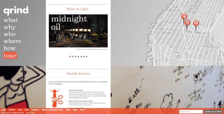 Design For Grindspaces