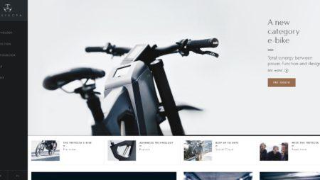 WordPress Website for Vehicles